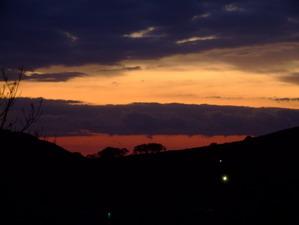 Рассветы и закаты